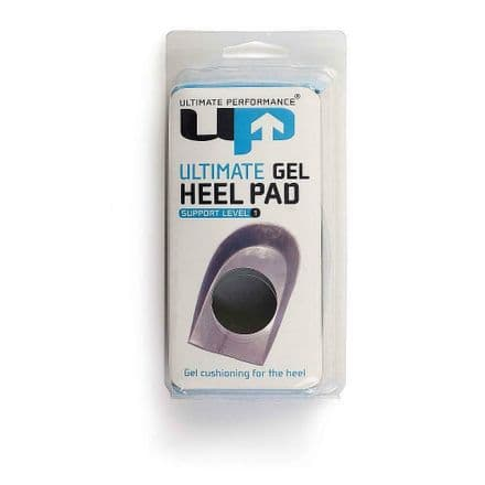 Ultimate Performance Gel Heel Pad - Shoes, Trainers, Boots
